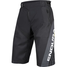 Endura MT500 Burner Ratchet Shorts Herren black